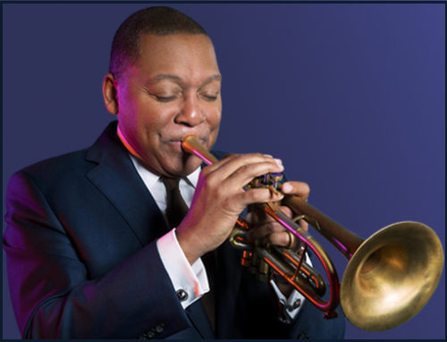 Release: Wynton Marsalis Comes to Pine Plains