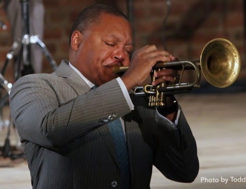 Wynton Marsalis Photo Gallery